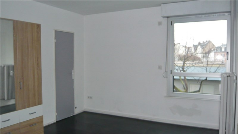 Sale apartment Mulhouse 65 000€ - Picture 3