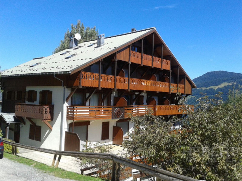 Vente appartement Saint gervais les bains 75 000€ - Photo 6