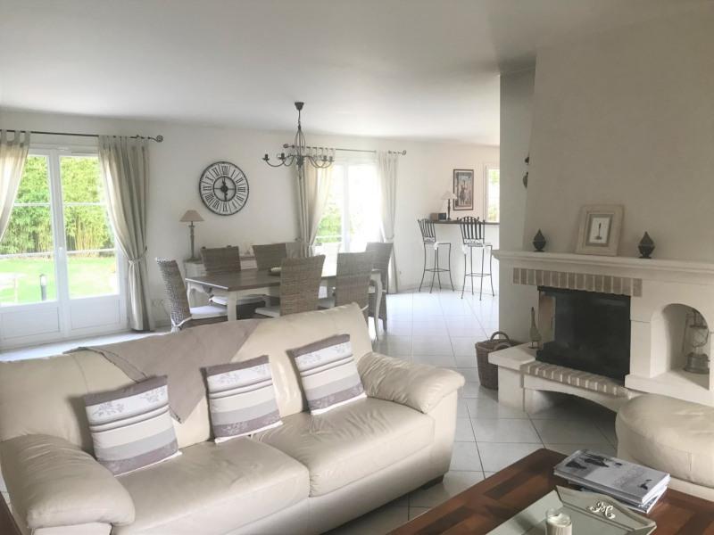 Sale house / villa Villennes sur seine 945000€ - Picture 3