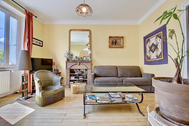 Appartement 3 pièces - 65 m² - 69003 LYON