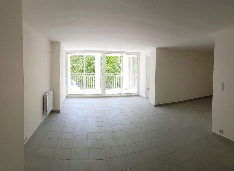 Vente appartement Vals-les-bains 95000€ - Photo 1