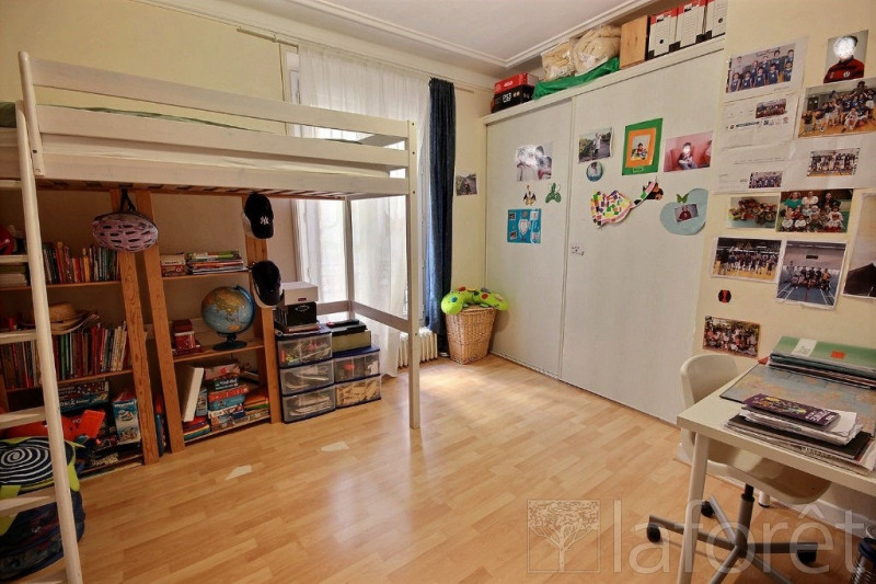 Vente appartement Levallois perret 629 000€ - Photo 3