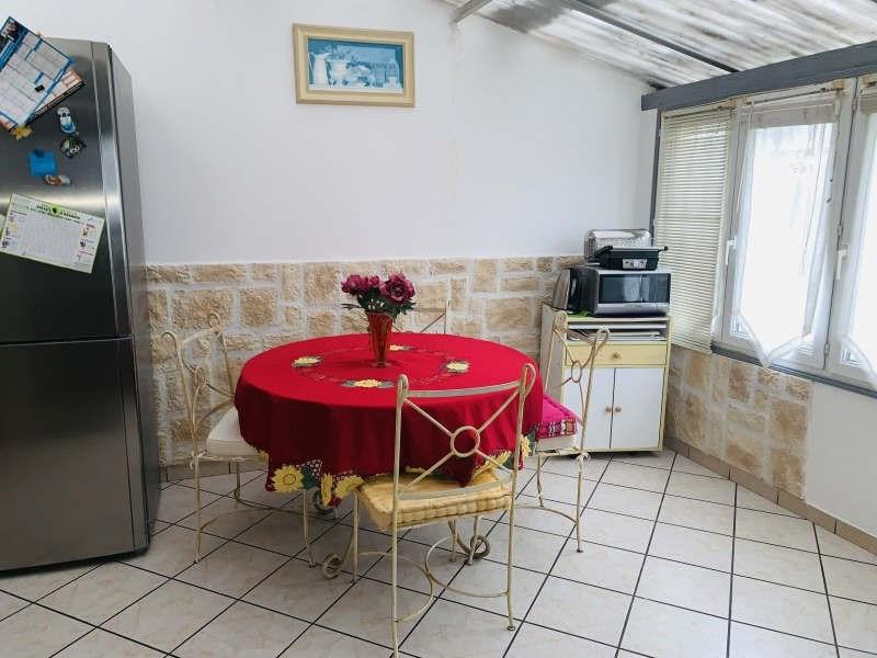Vente maison / villa Sartrouville 472500€ - Photo 4