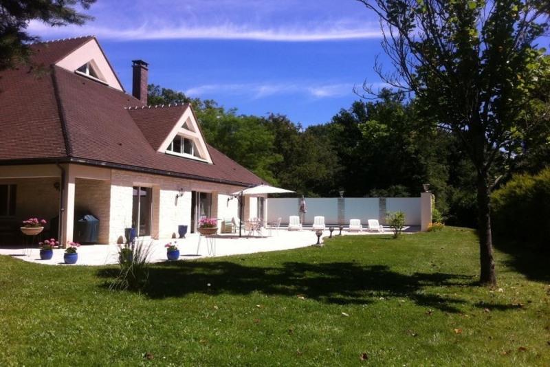 Vente maison / villa Clairefontaine en yveline 970000€ - Photo 1