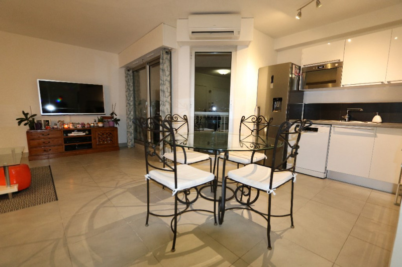 Sale apartment Nice 288000€ - Picture 1