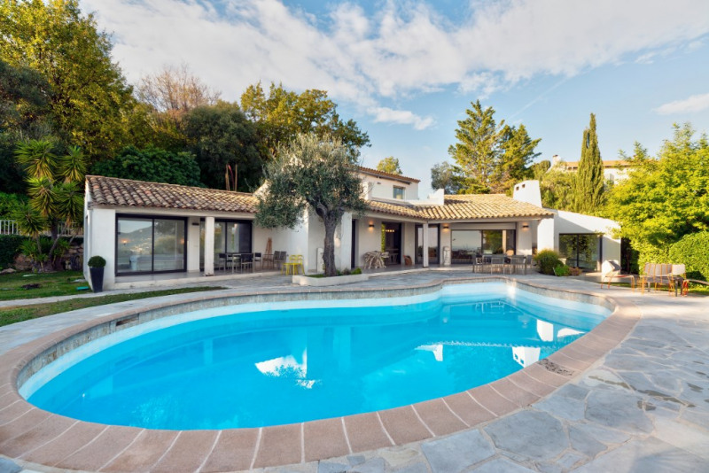 Vente maison / villa Nice 1890000€ - Photo 1