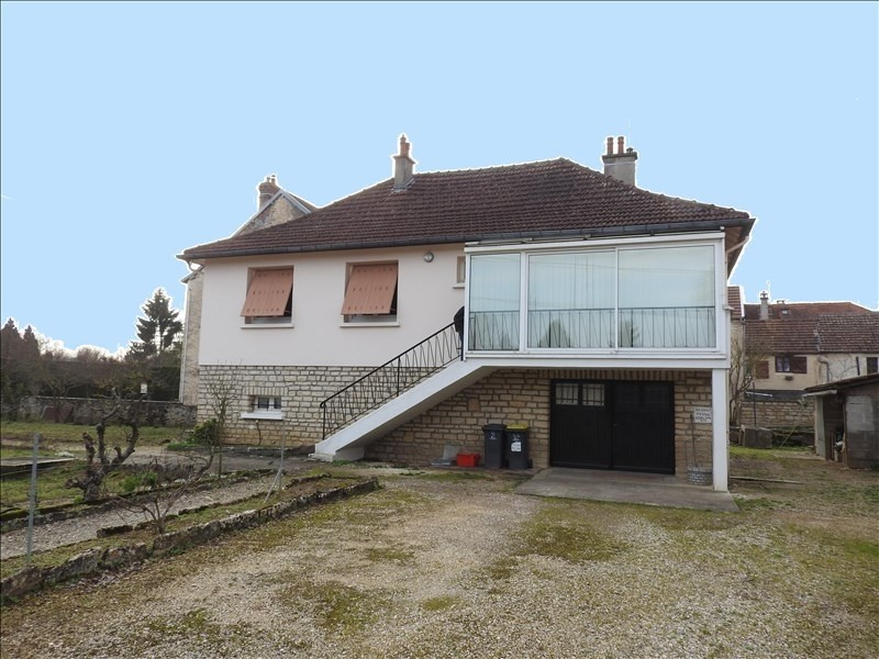 Vente maison / villa Secteur brion sur ource 87 000€ - Photo 11