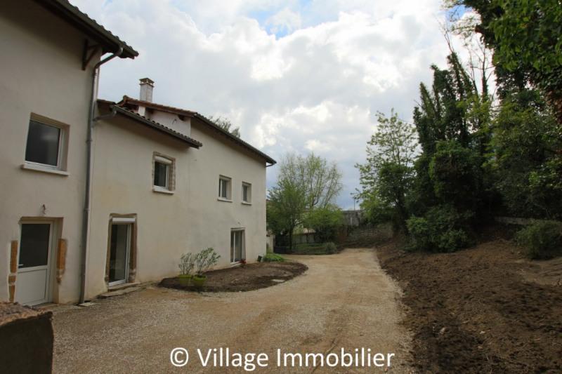 Vente de prestige maison / villa Toussieu 620000€ - Photo 2