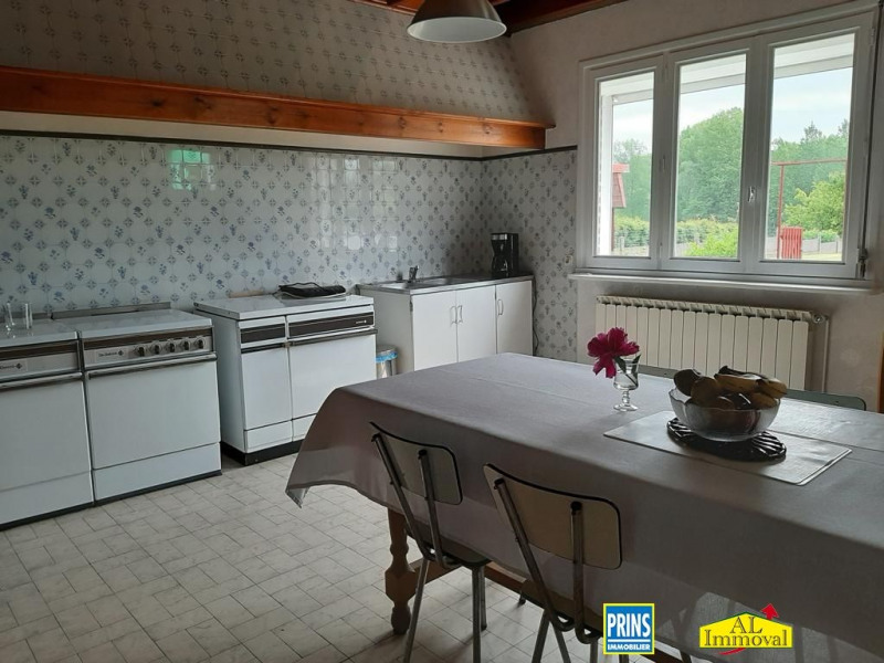 Sale house / villa Dennebroeucq 131000€ - Picture 4