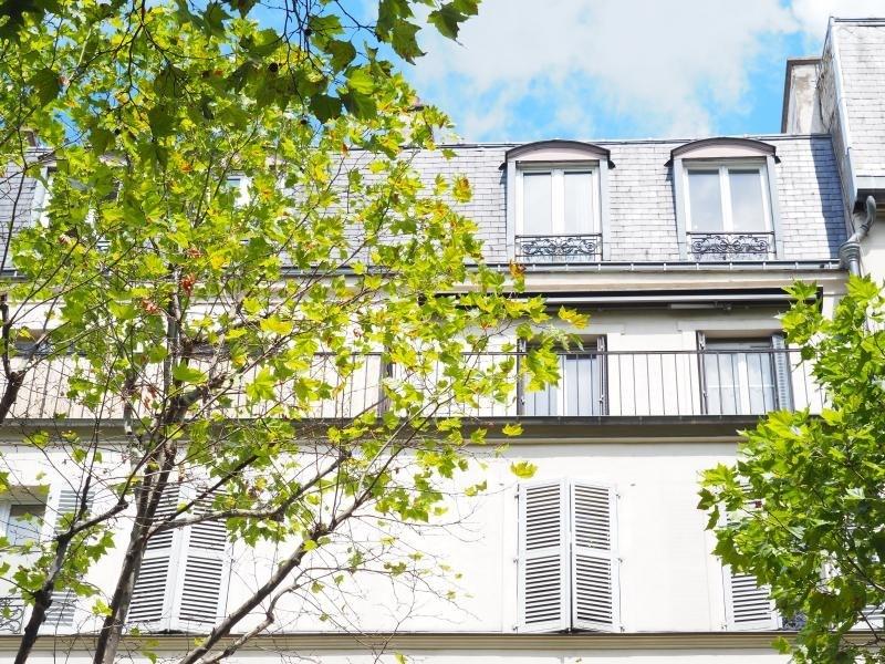 Verkauf wohnung Paris 17ème 379000€ - Fotografie 10