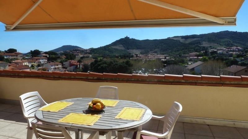 Vente appartement Collioure 346000€ - Photo 3