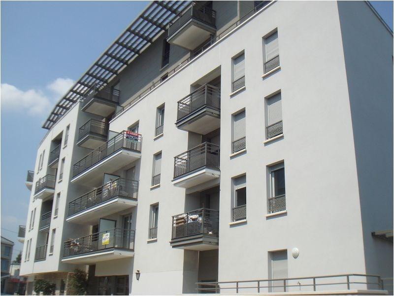 Location appartement Juvisy sur orge 774€ CC - Photo 1