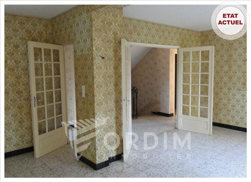 Vente maison / villa Toucy 164590€ - Photo 4