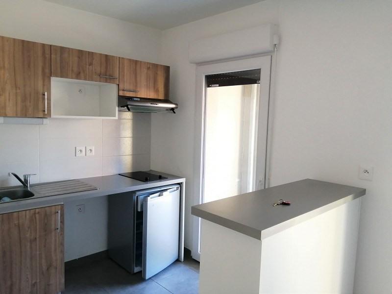 Rental apartment Pibrac 495€ CC - Picture 2