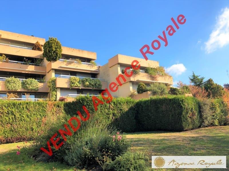 Sale apartment St germain en laye 399000€ - Picture 1