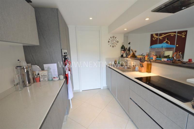Vente de prestige appartement Menton 580000€ - Photo 5