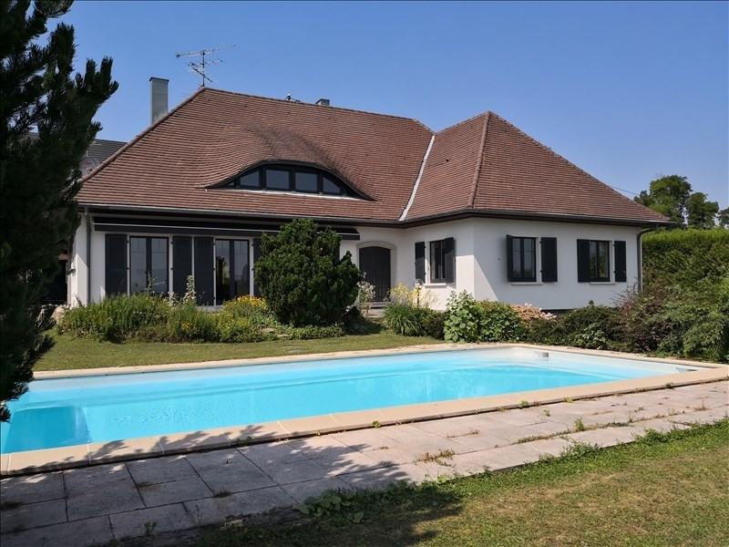 Vente de prestige maison / villa Zimmersheim 740000€ - Photo 1