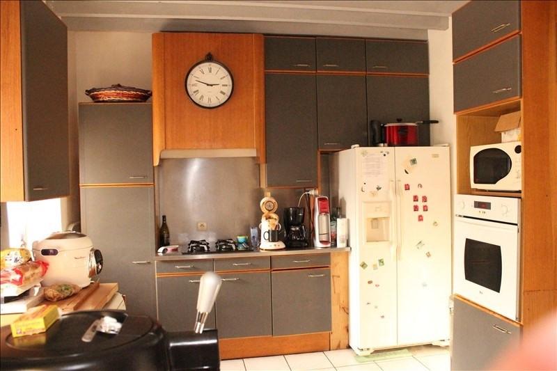 Sale house / villa Jouy sur morin 160000€ - Picture 2