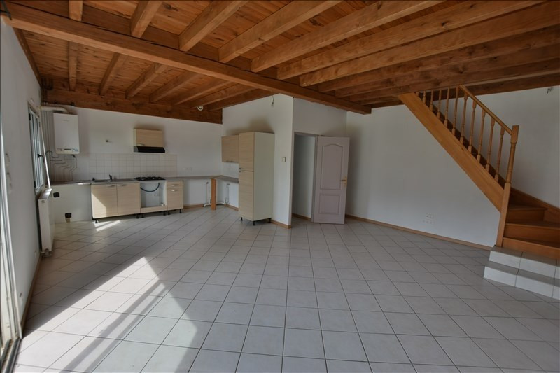 Sale house / villa Nay 127 000€ - Picture 1