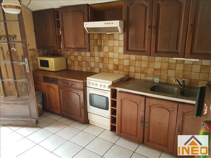 Vente maison / villa Muel 42500€ - Photo 4