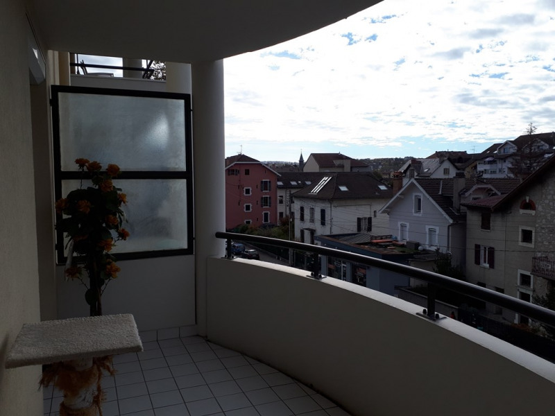 Rental apartment Annecy 590€ CC - Picture 3