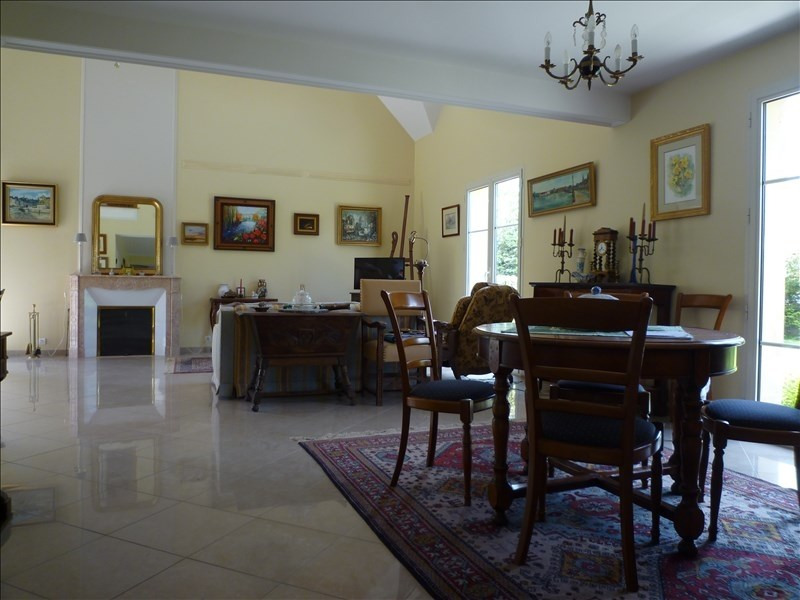 Deluxe sale house / villa Mathieu 544 000€ - Picture 6