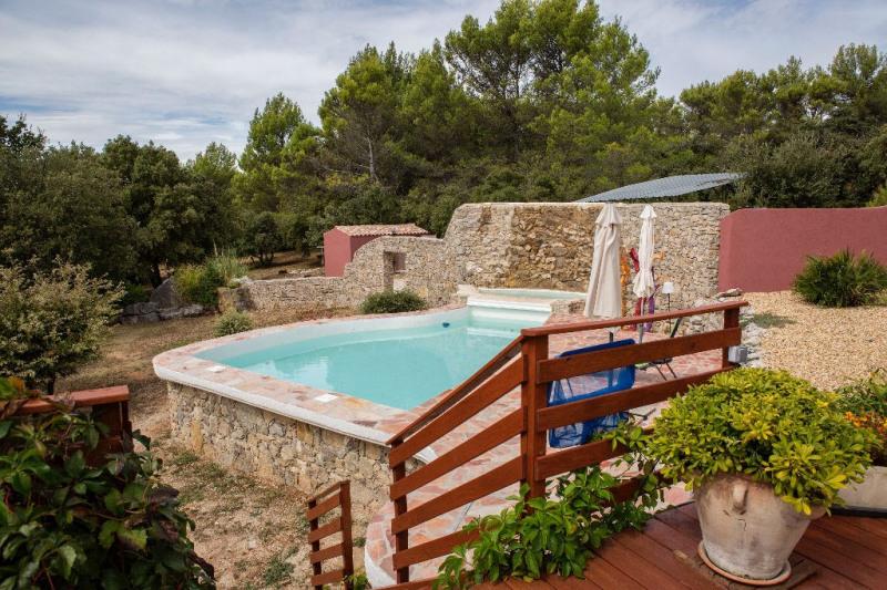 Vente de prestige maison / villa Signes 649000€ - Photo 2