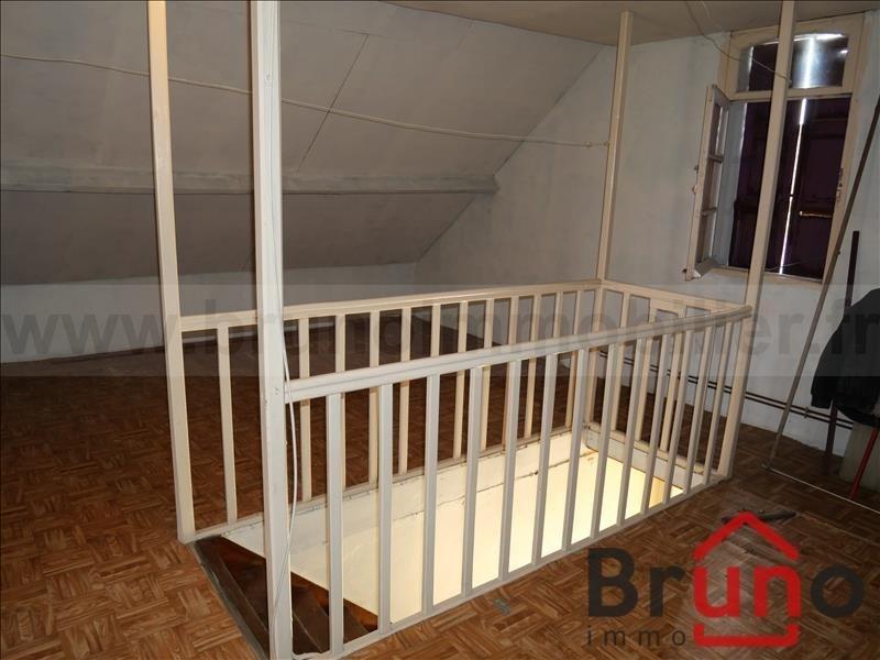 Venta  casa Le crotoy 254800€ - Fotografía 13
