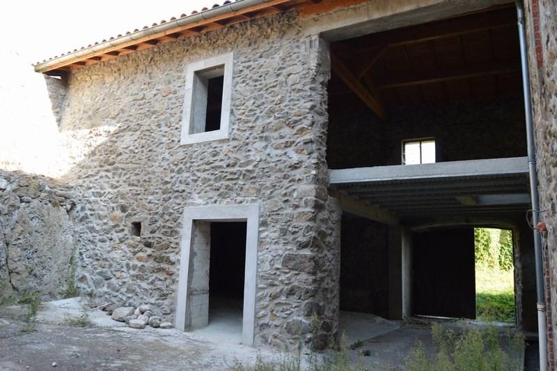 Vente maison / villa Andance 92000€ - Photo 6