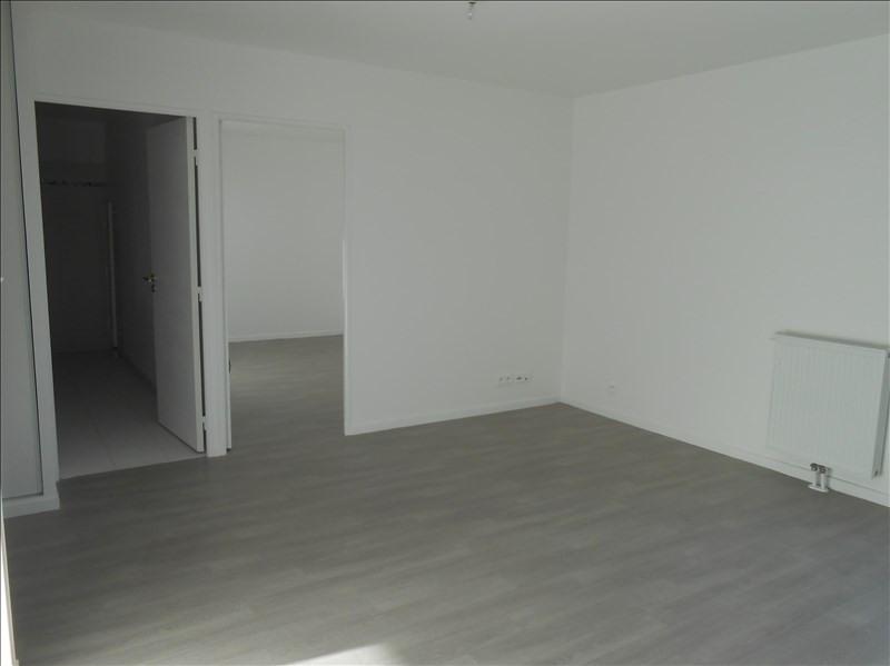 Verhuren  appartement Fleury sur orne 528€ CC - Foto 3