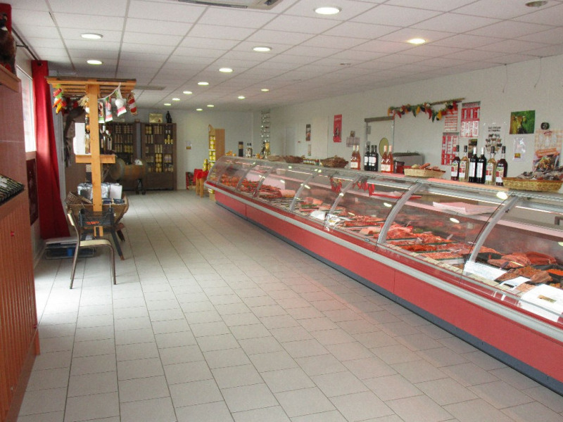 Vente local commercial Saint paul les dax 235 000€ - Photo 2