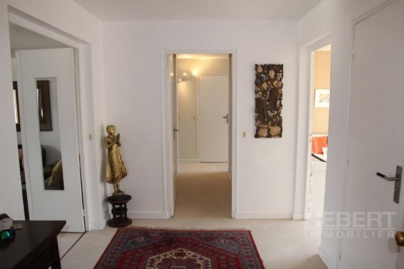 Vendita appartamento Sallanches 293500€ - Fotografia 4