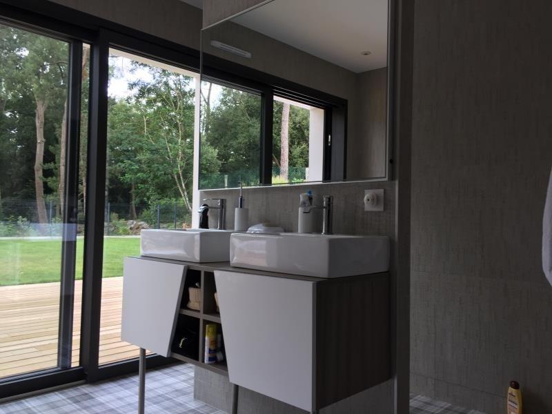 Vente maison / villa Longeville sur mer 436800€ - Photo 9