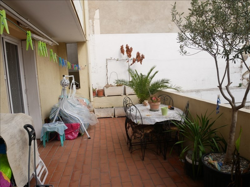 Sale apartment Beziers 145 000€ - Picture 1
