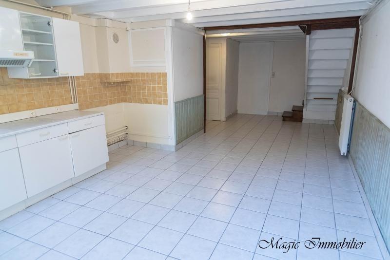 Rental house / villa Port 478€ CC - Picture 3