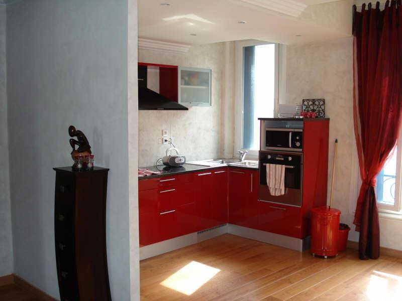 Location appartement Angoulême 545€ CC - Photo 1