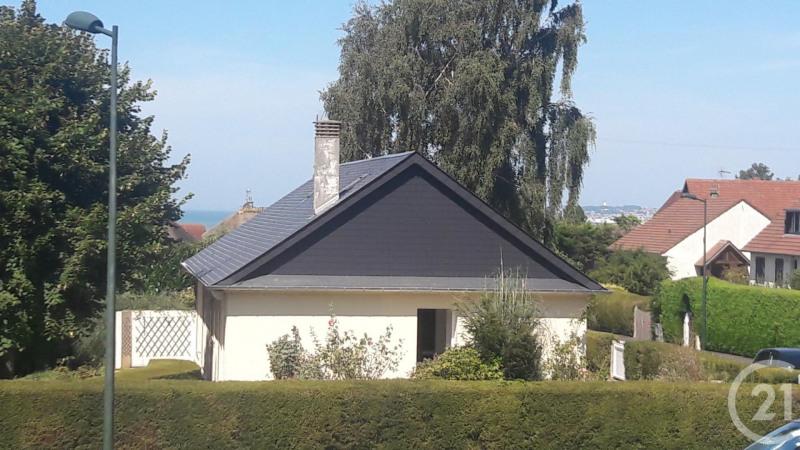 Revenda casa Villerville 380000€ - Fotografia 2