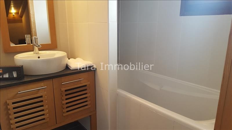 Vente appartement Vallorcine 520 800€ - Photo 6