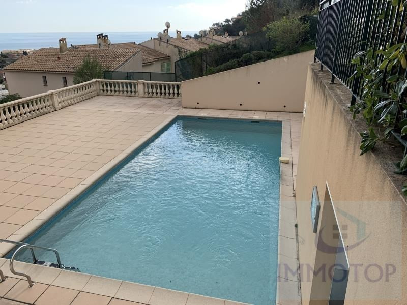 Sale apartment Roquebrune cap martin 549 000€ - Picture 10