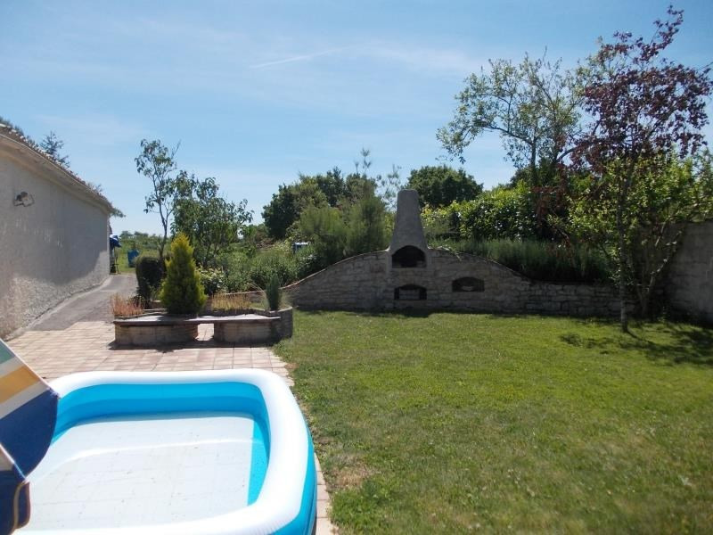 Vente maison / villa Bougon 149 700€ - Photo 3