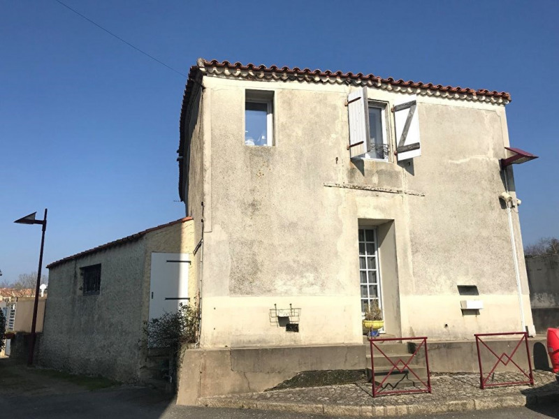 Vente maison / villa Le girouard 76500€ - Photo 6
