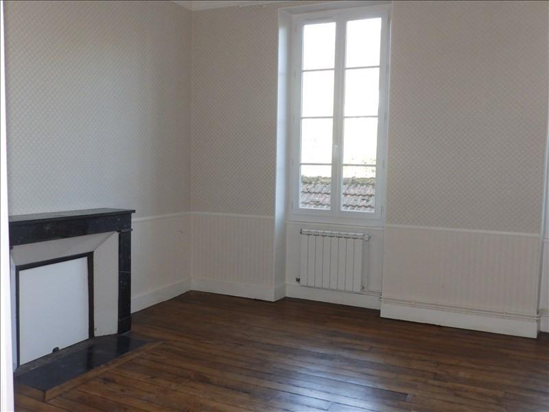 Alquiler  apartamento Moulins 580€ CC - Fotografía 2