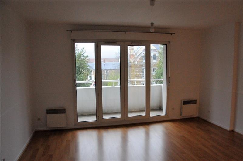 Sale apartment Bures sur yvette 153000€ - Picture 2