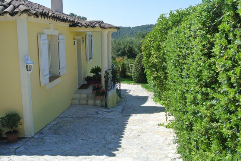 Vente de prestige maison / villa Biot 1370000€ - Photo 7