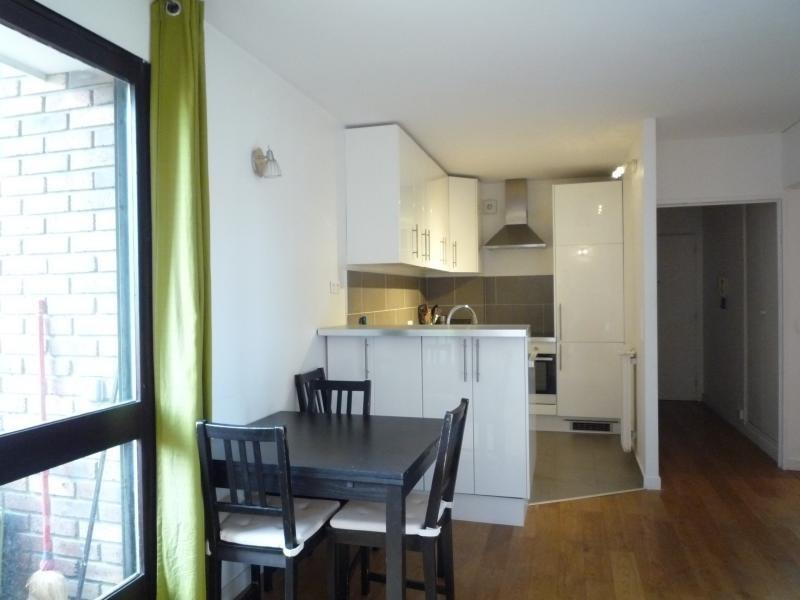 Verkoop  appartement St maur des fosses 292000€ - Foto 2
