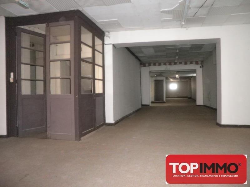 Sale building Raon l etape 186900€ - Picture 2