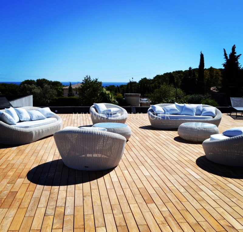Location vacances maison / villa Antibes  - Photo 19