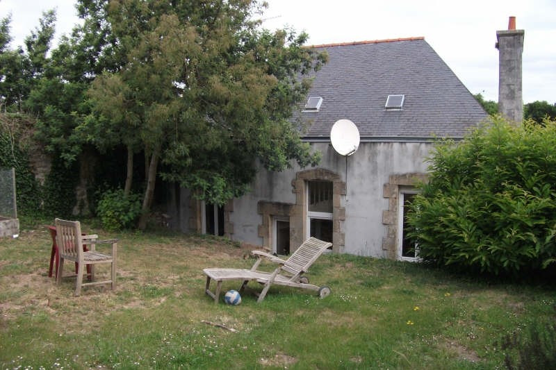 Sale house / villa Audierne 110 250€ - Picture 9