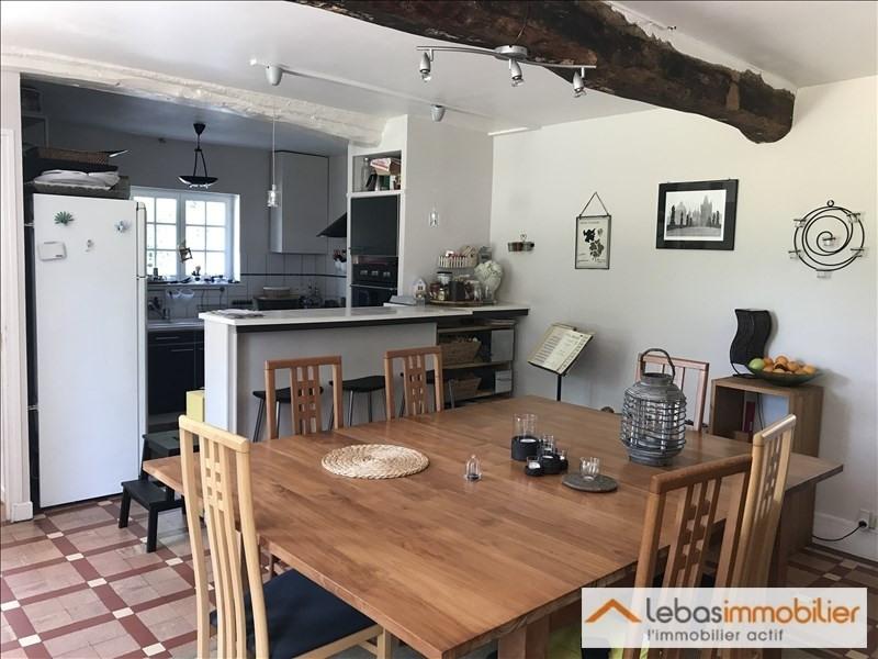 Vendita casa Doudeville 197000€ - Fotografia 4
