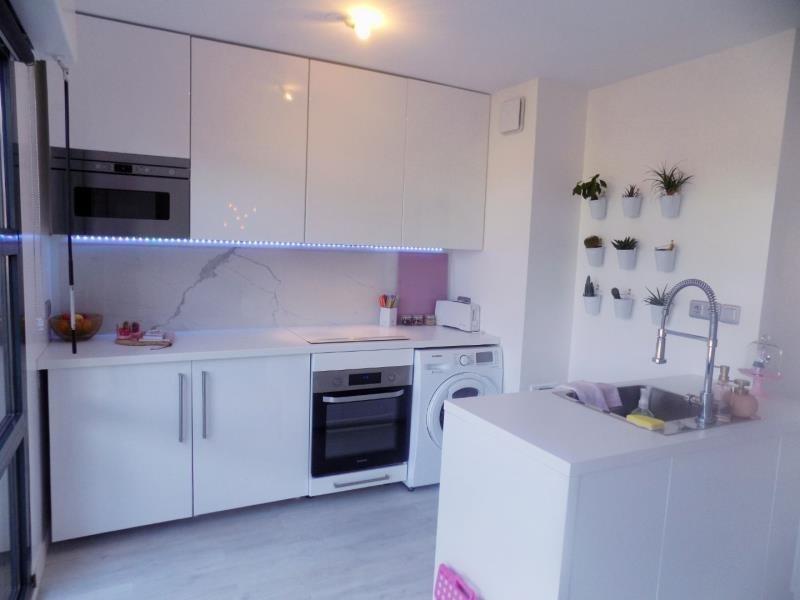 Vente appartement Tours 224000€ - Photo 2